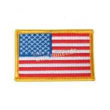 Bandiera in tessuta Americana (Mil-Tec)