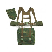 Gibernaggio Tropentarn con borsa trasporto (MilTec)