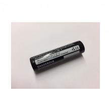 Batteria ricaricabile 2400mah litio 18650 (Hunteye)
