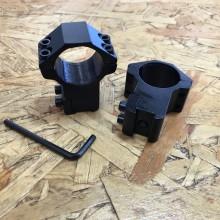 Anelli per ottica 11mm diametro 1