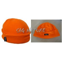 Cappello cuffie in thinsulate taliga unica colore arancio