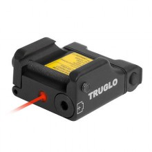 Laser Micro-Tac Tactical rosso per pistola  TG7630R (Truglo)