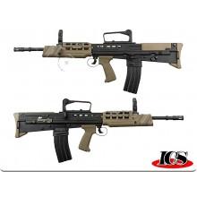 Fucile elettrico L85 A2 (ICS)