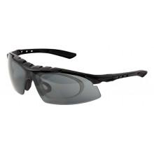 Occhiali da tiro modello Legend con 3 lenti VEW05 Vega Holster