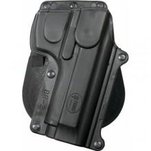 Fondina C/PADDLE Glock 17/19 (Vega Holster)