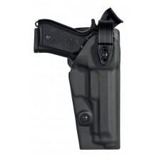 Fondina in kydex termoformato Vegatek nera per HK SFP9 (Vega Holster)